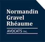 Normandin Gravel Rhéaume Avocats